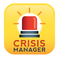 """logo for phone app crisis manager"""