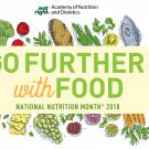 go further with food initiative graphic